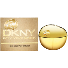 Perfume Be Delicious Golden – DKNY